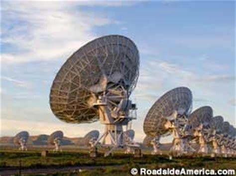 the very large array (vla), socorro, new mexico