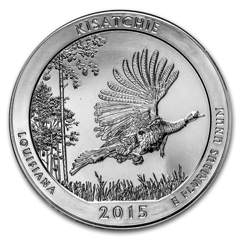 Kishachie Com | 5 oz silver america the beautiful kisatchie national