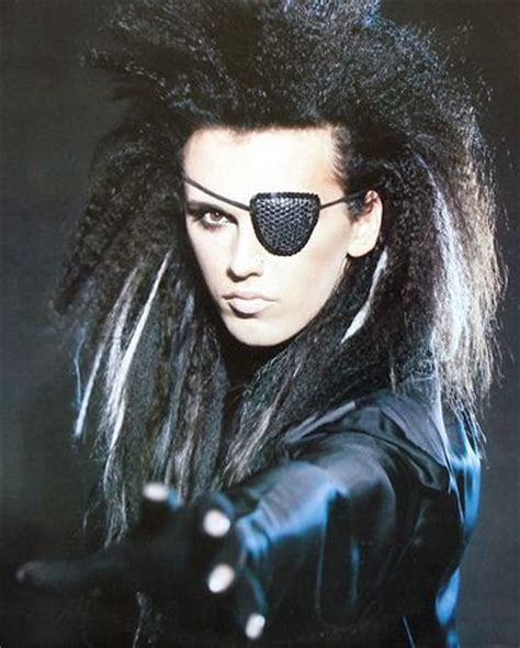 pete burns dead or alive high riser 27 november 2011