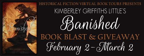 Banished Forbidden book blast banished forbidden 2 by kimberley griffiths