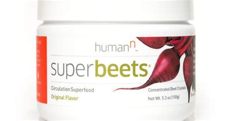 SuperBeets is verified to provide the Nitric Oxide ... Heart Bypass Complications