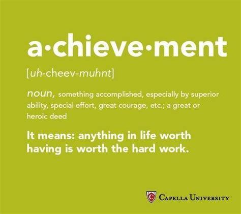 work achievement quotes quotesgram