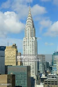 Chrysler Manhattan Chrysler Building Stock Photos And Pictures Getty Images
