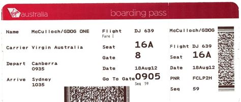 boarding card template what s in a boarding pass barcode a lot thompson toresen