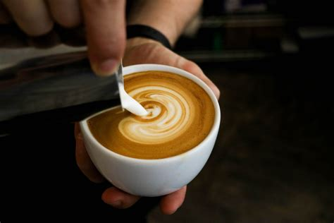 Milk Capuccino the impact of milk in your coffee espresso the and the bad