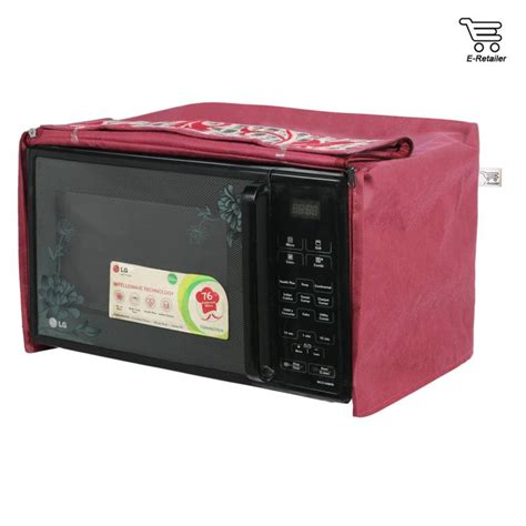 Microwave Oven Cover e retailer microwave oven cover price in india buy e