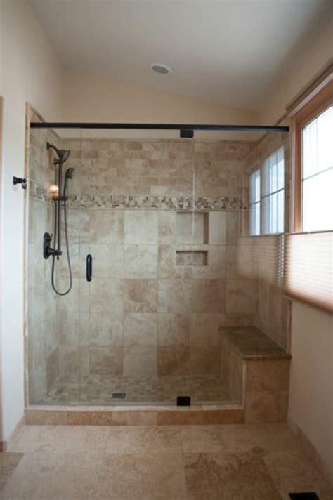 dusche design 120 moderne designs glaswand dusche