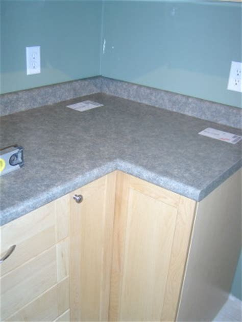 Countertop Joint by Week 18 9 5 To 9 11