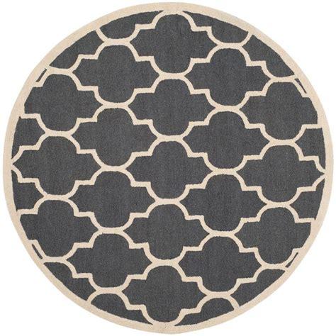 10 Ft Rugs - safavieh adirondack gray blue 10 ft x 10 ft area