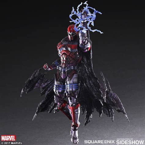 Figure X Xmen Magneto Marvel marvel magneto collectible figure by square enix