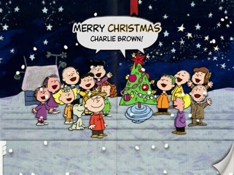 review  charlie brown christmas  ipad ipad insight