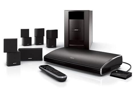 amazoncom bose lifestyle  home theater system