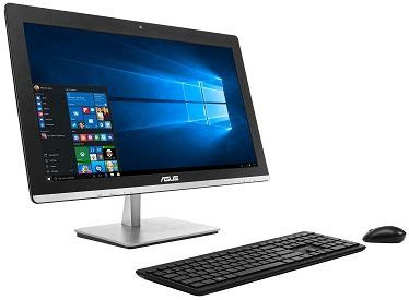 Desktop Asus Aio Eeetop A4110 Bd323x 1 asus vivo aio v230ic pc serba guna yang tangguh gadgetren