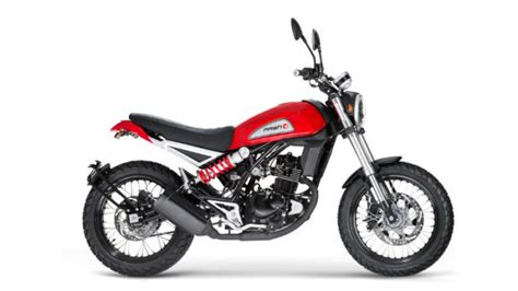 Mash 125 Motorrad Test by Mash Falcon 125 Scambler Als Einsteiger Bike Spothits