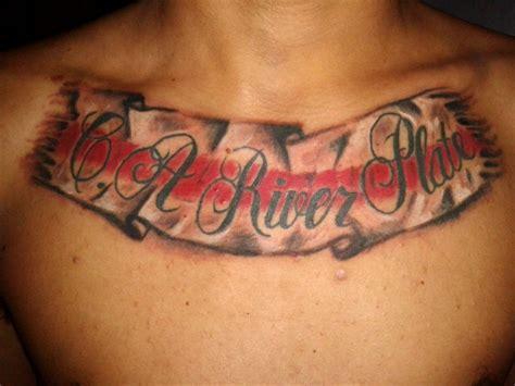 imagenes de tatuajes de river plate tatuajes de river plate taringa