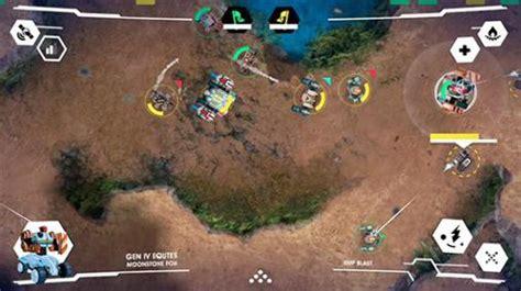 game rpg yg sudah di mod colossus command telah soft launch di beberapa daerah