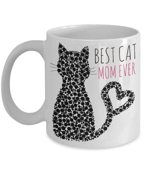 best cat mom ever mug 25 best ideas about cat mug on pinterest cat lovers cat lady and tea mugs