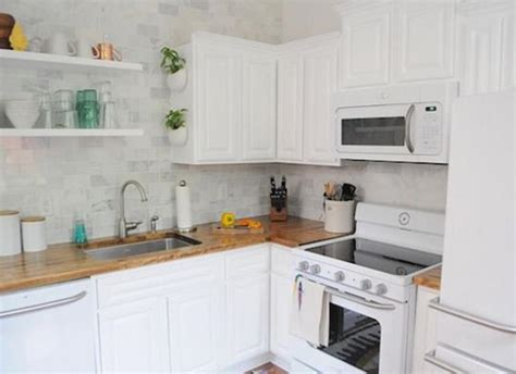 cost of kitchen makeover 20 pictures of before and after kitchen makeovers with