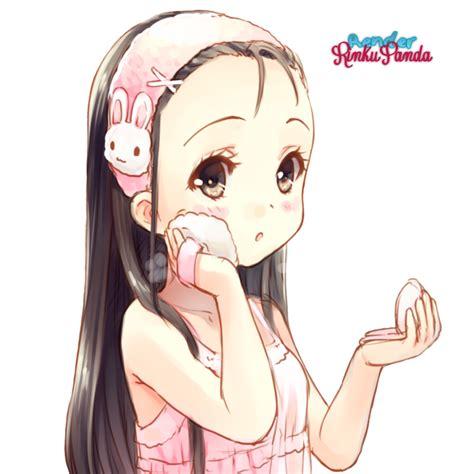 I Anime by Anime Render By Rinkupanda On Deviantart