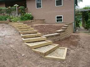 landscaping stairs 25 best ideas about outdoor steps on pinterest garden steps landscape steps and garden stairs