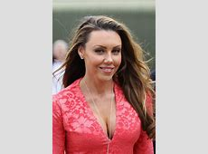 Michelle Heaton announces on Twitter that she is expecting ... Fitness Selfies