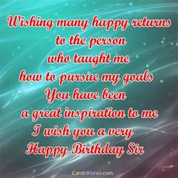 top 100 birthday wishes for professor cards wishes