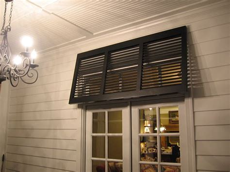 awnings and shutters sunbelt shutters bahama awning bahama shutter ideas