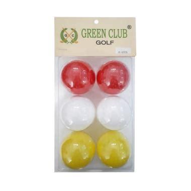 Bola Golf Honma Tw G1 by Jual Peralatan Golf Terbaru Terlengkap Blibli