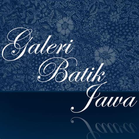 Badik Jawa Barat galeri batik jawa galeribatikjawa