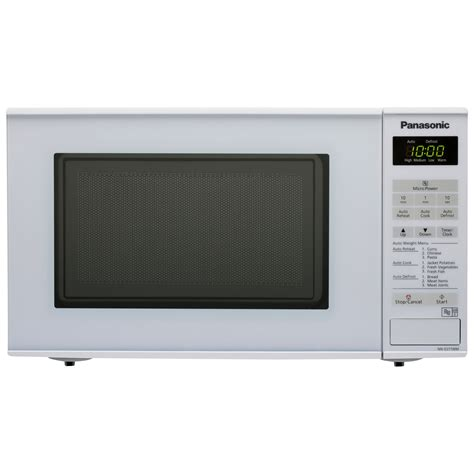 panasonic microwave white shop for cheap microwaves and save