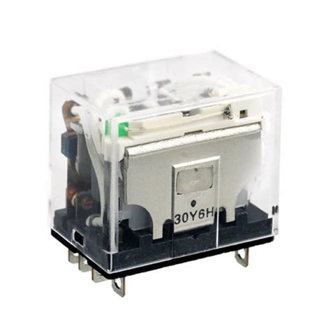Omron General Relay Ly4n Dc 24v Relay Purpose 4pdt 10a 24v Ly4n Dc24 Ly4n Dc24