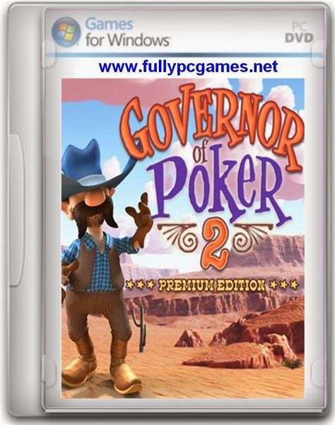 the governor of poker full version governor of poker 2 game free download full version for pc
