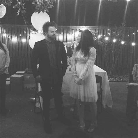any wedding videos of kari jobes wedding christian recording artist kari jobe ties the knot with