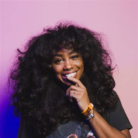 SZA Used Black Owned Beauty Brand To Grow Hair   Essence.com