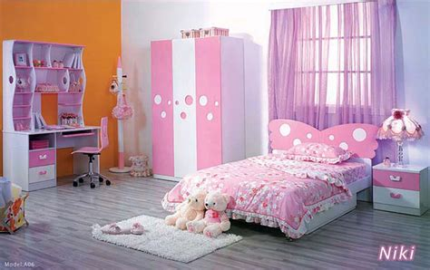 bedroom designs for children 2011