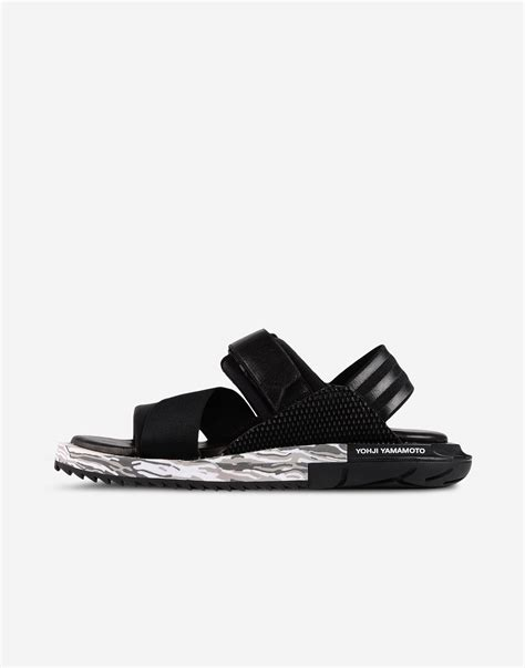 y3 sandals y 3 kaohe sandal shoes y 3 store