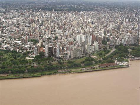 imagenes satelitales rosario argentina rosario argentina