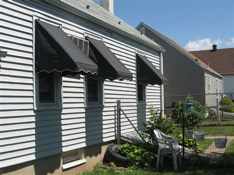 window awnings canvas window awnings kreider s canvas service inc