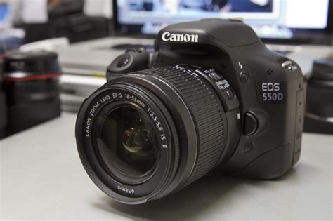 canon eos 550d digital slr jmsc adds canon eos 550d digital slr cameras to equipment