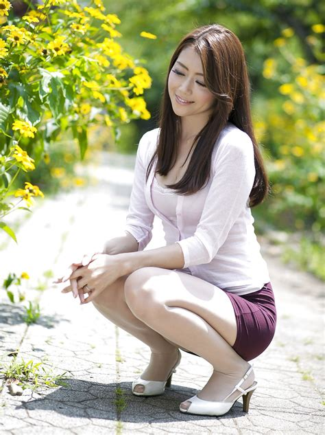 Amateur Asians Sexy Asian Milf