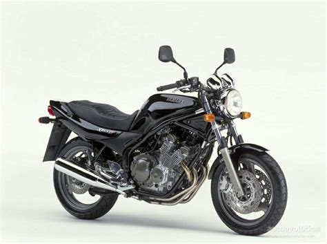 Aufkleber Yamaha Xj 600 Diversion by Yamaha Xj600n