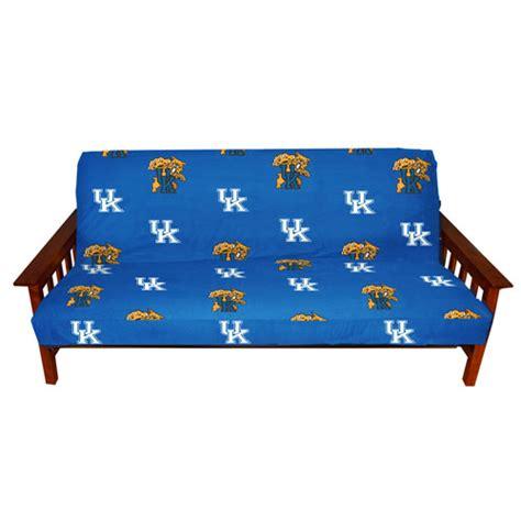 of kentucky desk accessories kentucky wildcats size futon cover