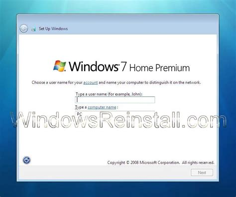 windows 7 home premium upgrade from vista or earlier