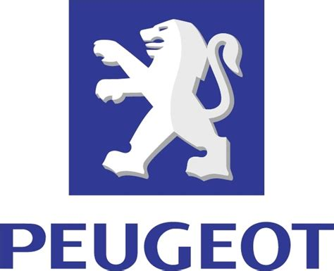 logo peugeot vector peugeot 3 free vector in encapsulated postscript eps