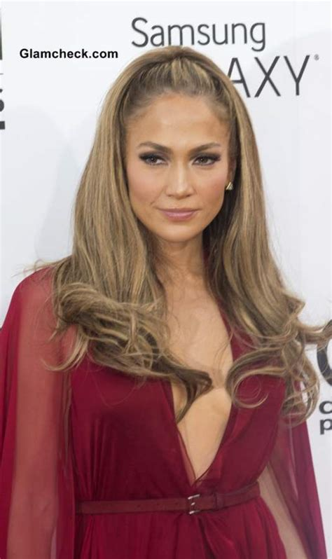 jlo hairstyle 2014 celeb hairstyles at 2014 billboard music awards