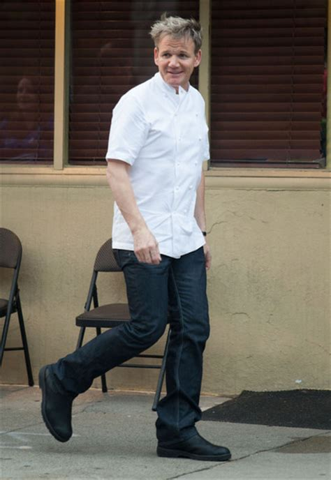 Kitchen Nightmares Barefoot Bob S by Gordon Ramsay Filming Kitchen Nightmares In