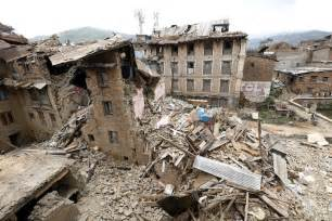 earthquake of nepal monsoon sets up race against the clock in nepal