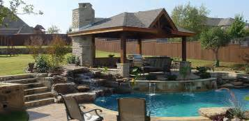 living outdoors outdoor living waterscapes