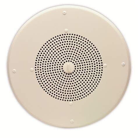 valcom v 1060a ceiling speaker quickship com