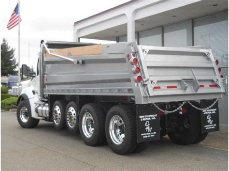 kenworth for sale wa kenworth dump trucks in washington for sale used trucks on
